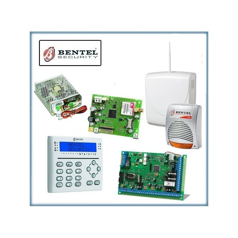 Bentel Security Antifurto : Vendita Online  Sicurezzapoint