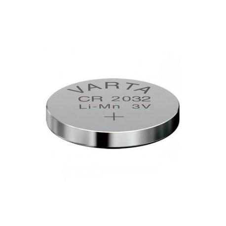 Batterie Litio CR2032