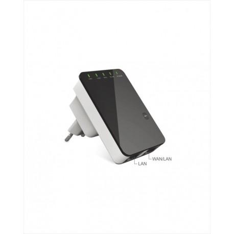 Convertitore wireless per centrale HDPRO-WEB