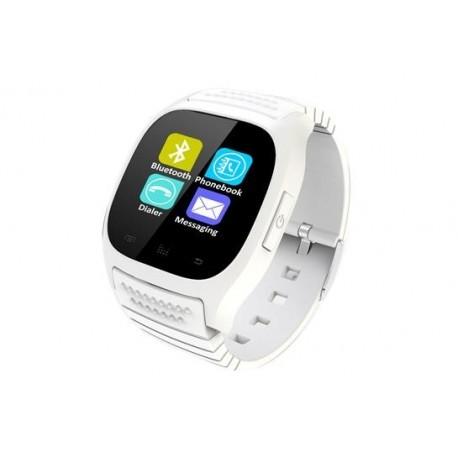 orologio android antifurto casa