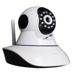 WSC IP CAM HD 720P ONVIF SD CARD