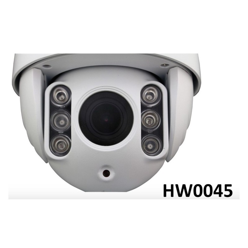Ip camera dome telecamera ultra hd 960p sd card 16gb for Telecamere x esterno
