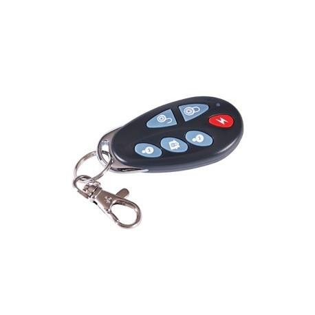 Telecomando Defender e HDPRO a 6 pulsanti