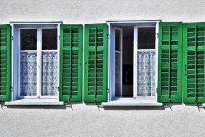 antifurto finestre aperte