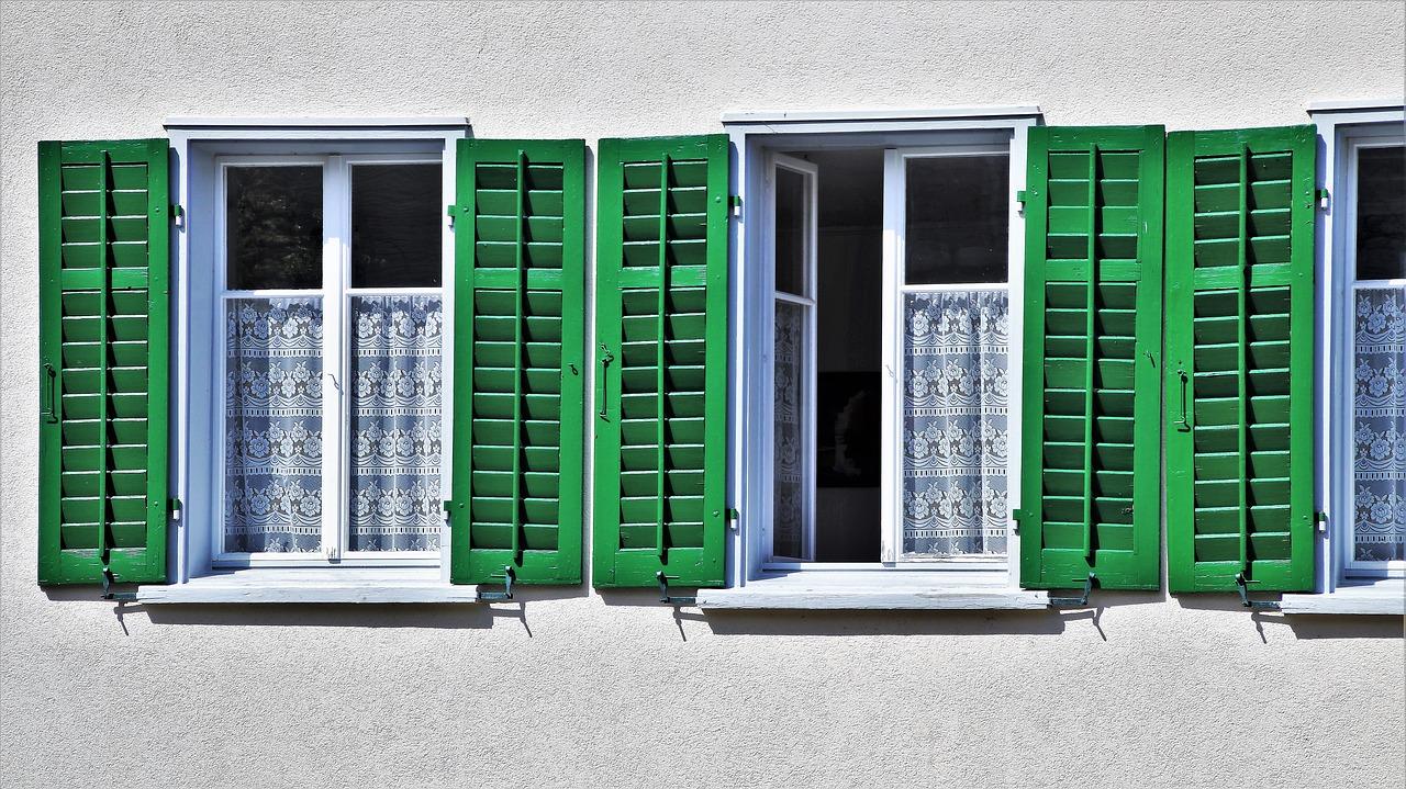 Antifurto con finestre aperte quale scegliere per - Proteggere casa ...